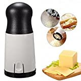 Best Hard Cheese Graters - Cheese Mill Grinder Grater Slicer Shredder Fine Coarse Review