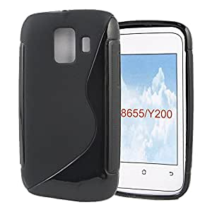 Lively Back Cover for Huawei Y200