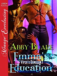 Emma's Education [Viper's Dungeon 1] (Siren Publishing Menage Everlasting) (Viper's Dungeon Series)
