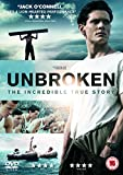 Unbroken [DVD] [2014]