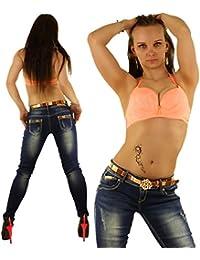 Unknown - Jeans - Skinny - Femme XL