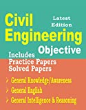 Civil Engineering Objective Type With Practice Papers 2019