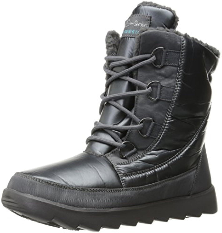 Skechers Noir Marque Couleur Boots Modã¨le Bottines ww1g4H