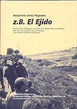 Anatomie eines Pogroms, z.B. El Ejido hier kaufen