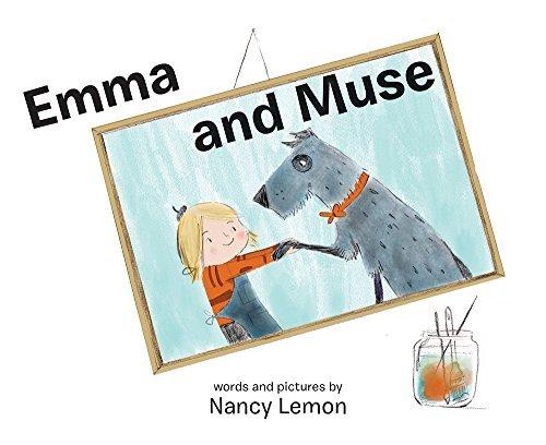 Emma and Muse (English Edition)