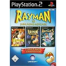 Rayman Jubiläumsausgabe [Software Pyramide]