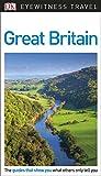 DK Eyewitness Travel Guide Great Britain (Eyewitness Travel Guides)