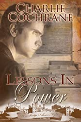 Lessons in Power (Cambridge Fellows Mysteries)