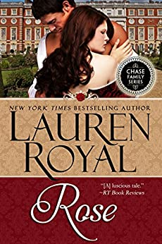 Rose (Chase Family Series Book 7) by [Royal, Lauren]
