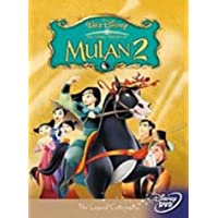 Mulan 2 [DVD] [2004]
