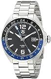 TAG Heuer WAZ211A.BA0875 Montre Bracelet Homme Acier Inoxydable Argent