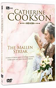The Mallen Streak [DVD]