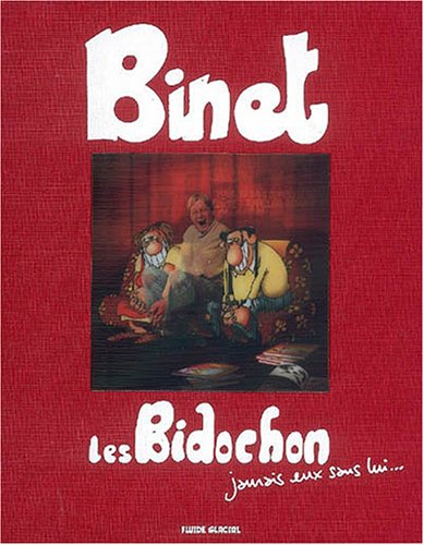Les Bidochon, Tome 19 Edition de luxe (1DVD) : Internautes