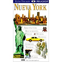 New York (spanish Version) (EYEWITNESS TRAVEL GUIDE)
