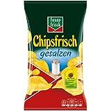 funny-frisch Chipsfrisch Gesalzen, 10er Pack (10 x 175 g)