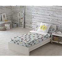 Cool Kids Saco nórdico sin relleno Tukan 3 B cama 90 cm