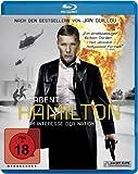 Agent Hamilton [Blu-ray]