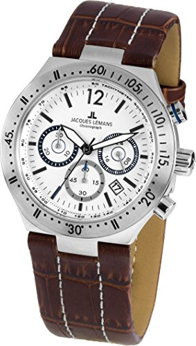 6f857b8779 Jacques lemans the best Amazon price in SaveMoney.es
