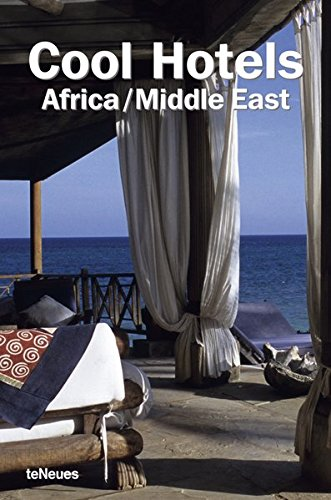 Cool hotels Africa Middle East (Designpockets)