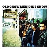 Songtexte von Old Crow Medicine Show - Big Iron World