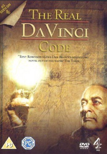 Vinci Da Code-serie (The Real Da Vinci Code [UK Import])