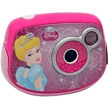 Lexibook Disney Princess DJ024DP Fotocamera digitale 1.3 megapixel [Importato dalla