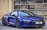 Jochen Schweizer Geschenkgutschein: Audi R8 V10 Plus Fahren Wien