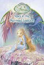 Disney Fairies – Rani in the Mermaid's Lagoon: Chapter Book