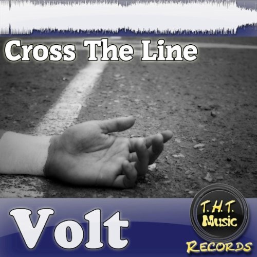Cross The Line (Original Mix) -