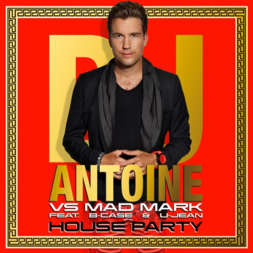 House Party (Club Mix) (Party-house-club)
