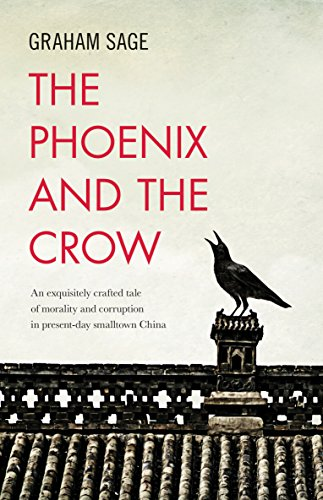 The Phoenix and the Crow par [Sage, Graham]