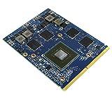 Original für Dell Alienware M17x R2R3R4Gaming Laptop Graphics Video Card NVIDIA GeForce GTX 660M GTX660M MXM 3.0B GDDR52GB 2GB n13e-ge-a2VGA Board Ersatz