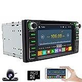Android 8.0 Sytem 9 Zoll Auto GPS Radio Multimedia Navigation WiFi für VW Golf 5 6 Skoda Seat Sreen Link 1080P HD Touchscreen