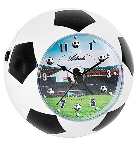 Atlanta Kinderwecker Fußball WM Analog - 1197