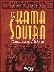 Le Kama Soutra, illustrations de Pichard