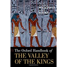 The Oxford Handbook of the Valley of the Kings (Oxford Handbooks)