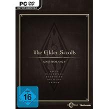 The Elder Scrolls: Anthology
