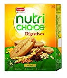 NutriChoice Digestives 5 grain, 200g