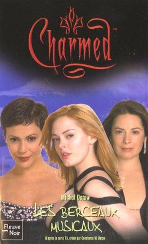 Charmed, Tome 29 : Les berceaux musicaux, Livres/Bandes dessinées