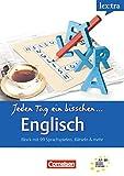 Lextra - Englisch - Jeden Tag ein bisschen Englisch: Band 1: A1-B1 - Selbstlernbuch