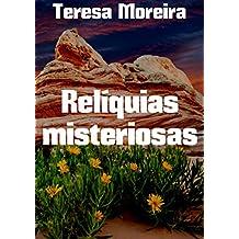 Relíquias misteriosas (Portuguese Edition)