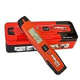 Hilti PD 5 Laser Distance Meter 100M/328ft, Handheld Rangefinder Range Finder Measure Diastimeter(0.25 to 100m), Range Meter Highlight Display Measuring Tool