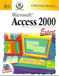 Microsoft Access 2000 expert