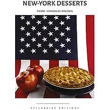 New-York Desserts (Collection cuisine et mets t. 8)