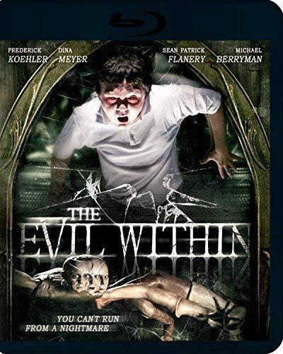 Preisvergleich Produktbild The Evil Within