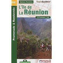 Sentiers Forestiers L'ile De La Reunion - 974 - PR - SF01