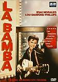 DVD Cover 'La Bamba