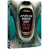 American Horror Story: Season 4 - Freakshow
