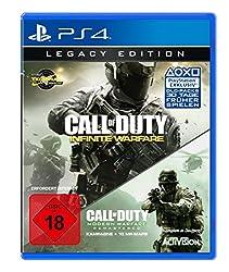 von Activision Blizzard DeutschlandPlattform:PlayStation 4Erscheinungstermin: 4. November 2016Neu kaufen: EUR 80,89