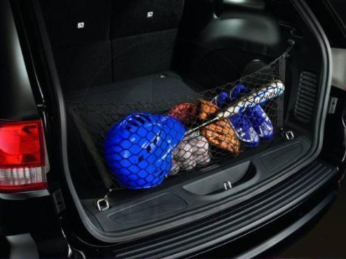 Envelope Trunk Cargo Net For JEEP GRAND CHEROKEE 2011 12 13 14 15 2016 NEW by TrunkNets (Net Cargo Für Jeep Cherokee)